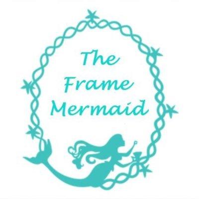 The Frame Mermaid (@TheFrameMermaid) | Twitter