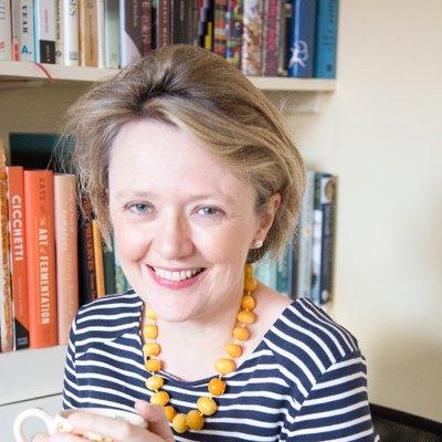 Helen Best-Shaw on Muck Rack