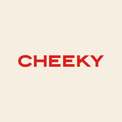 @cheekyar
