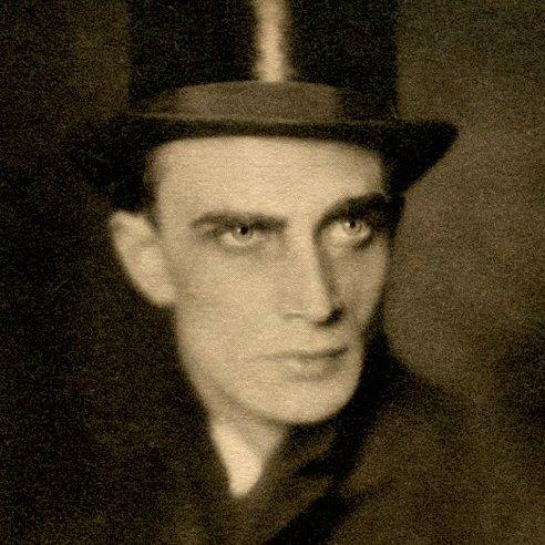 Conrad Veidt biografia