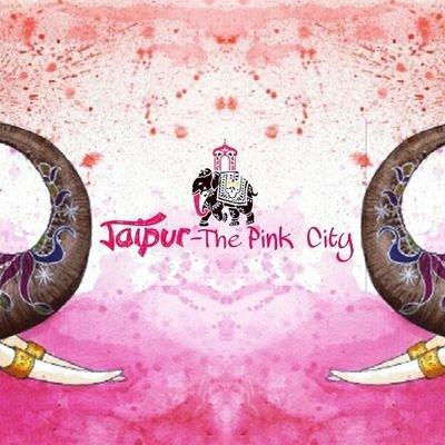 Jaipurpinkcity