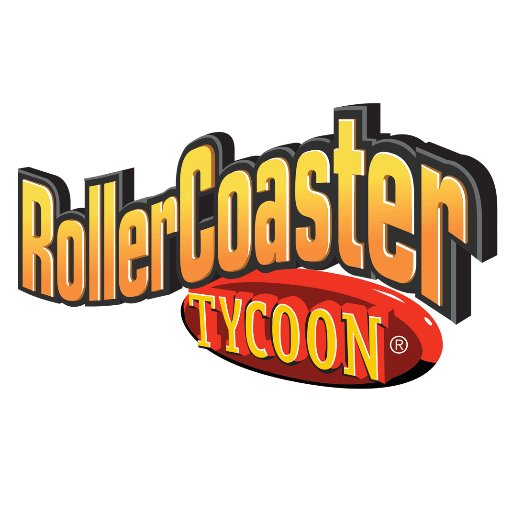 RollerCoaster Tycoon Social Profile