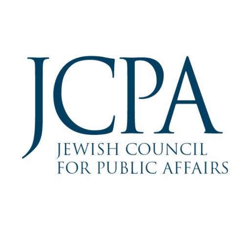 Jewish Council for Public Affairs
