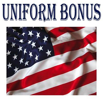 b71ca7f217b6 Uniform Bonus Postal ( UniformBonus)