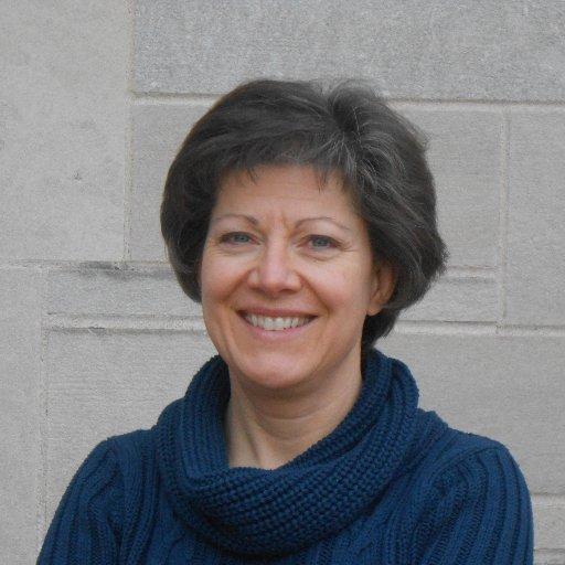 Dr. Valerie O'Loughlin
