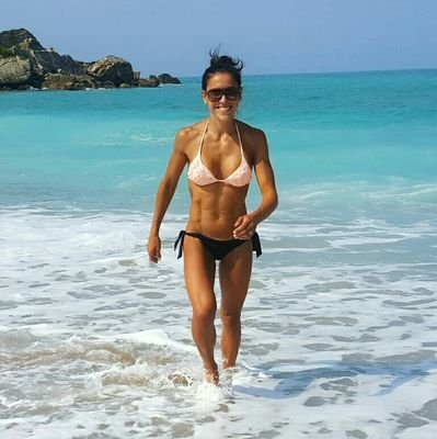 Amaya_Fitness