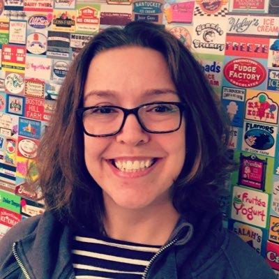 Amy Derjue on Muck Rack
