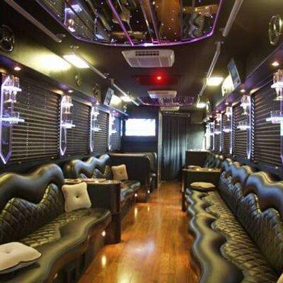 Tour Buses