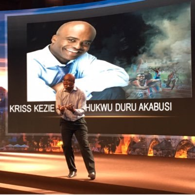 Athlete Kriss Akabusi: Help teenagers leaving care - BBC News