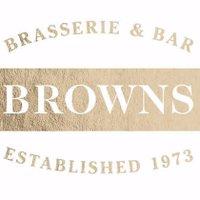 Browns Cambridge