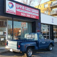 Upper Gage Garage | Social Profile