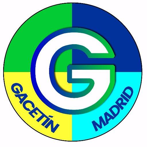 Gacetín Madrid