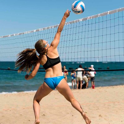 Chicago Beach Volley