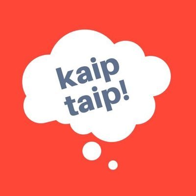 @KaipTaip