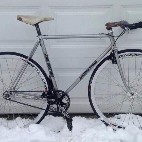 小倉自転車 / yoshidago