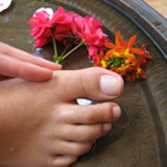 My Foot Worship