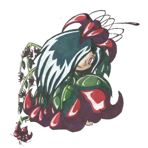 The Munflower