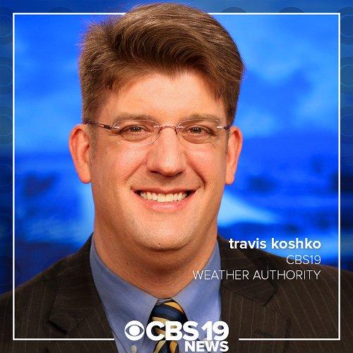 Travis Koshko