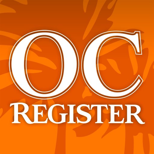 O.C. Register Social Profile