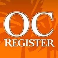 O.C. Register (@ocregister )