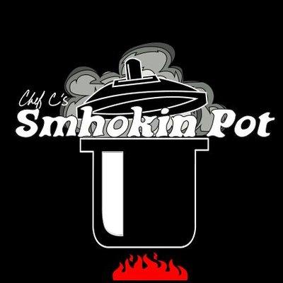 Smhokin Pot Food Truck