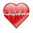 HeartbeatFlower