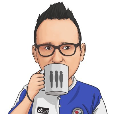 🎃 Blackburn Roverseas 🎃