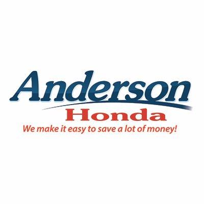 Anderson Honda