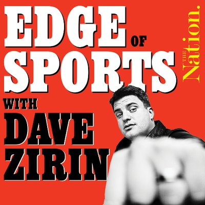 Dave Zirin on Twitter