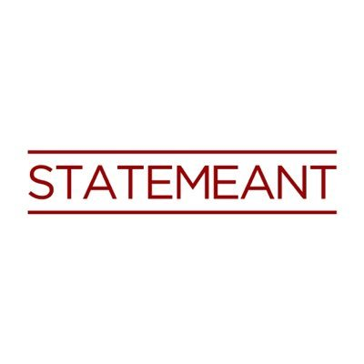 STATEMEANT | Social Profile