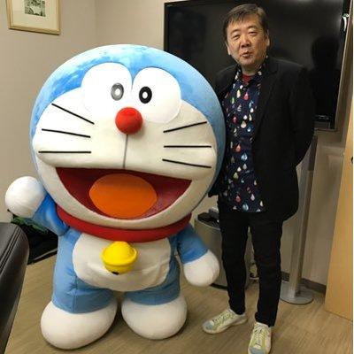 Shoji Koukami Twitter