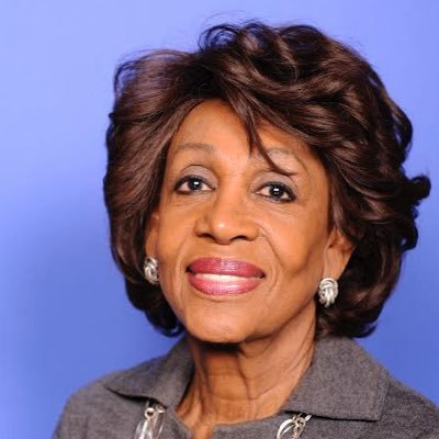 """Maxine Waters: """"Trump has made it clear - w/ Bannon & Gorka in the WH, & the Klan in the streets, it is now the White Supremacists' House."""""""