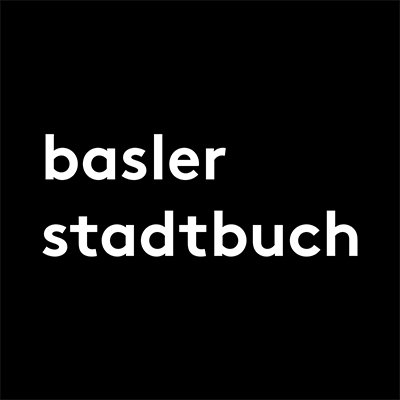 Basler Stadtbuch