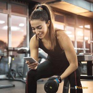 Trainer Mobile App