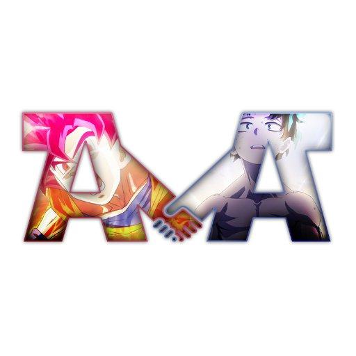 Anime Alliance on Twitter: