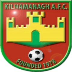 Kilnamanagh FC to Man City v Newcastle