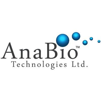 AnaBio Technologies on Twitter: