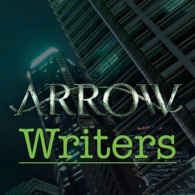 Arrow Writers Room