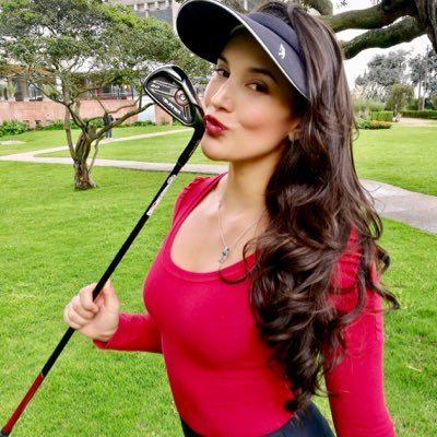 the fit golfer girl fitgolfergirl twitter