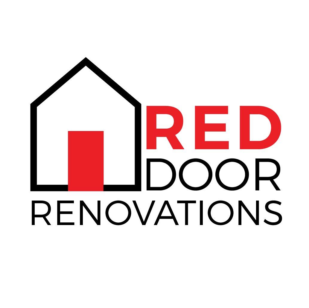 Red Door Renovations Reddoorrenos Twitter