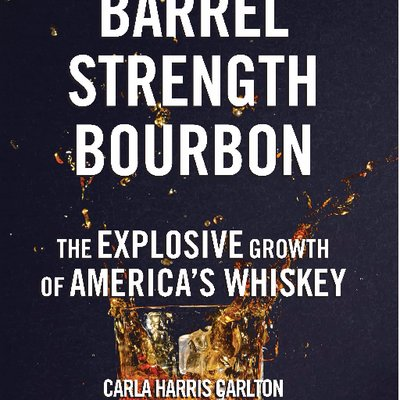 The Bourbon Babe | Social Profile