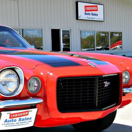 Certified Auto Sales >> Certified Auto Sales Certifiedautodm Twitter