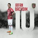 Photo of IrfanBachdim10's Twitter profile avatar