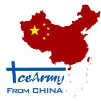 IceArmy China