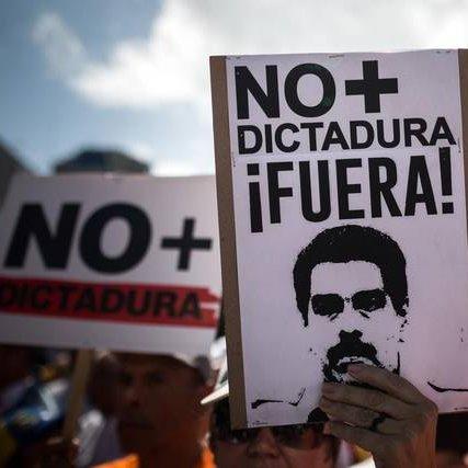 Resultado de imagen para no mas dictadura