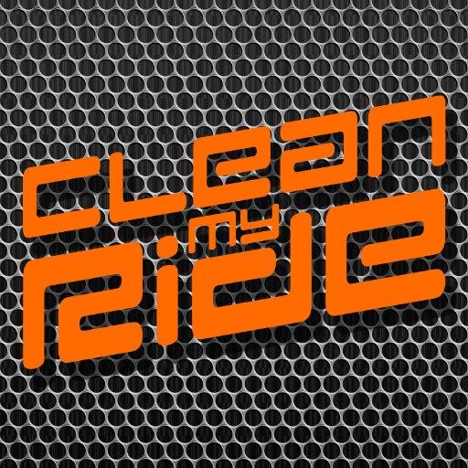 Clean MyRide