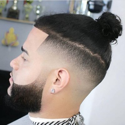 Dope Hair Cuts On Twitter Boss Baby