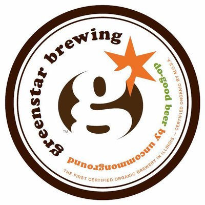 Image result for greenstar brewing