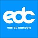 Photo of edc_uk's Twitter profile avatar