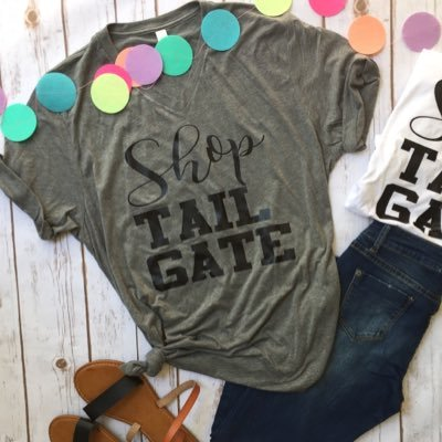 Tailgate Apparel (@shoptailgate) | Twitter